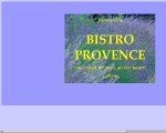 Bistro Provence - Houston, TX