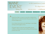 Mane Event Salon - Campbell, CA