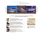 Odyssey Dining Cruises - Chicago, IL