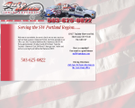 Autohaus Towing - Sherwood, OR
