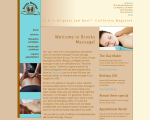 Brooks Massage Therapy Inc - Los Angeles, CA