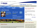 Allstate Insurance: L Simmons - North Augusta, SC