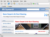 Sears Carpet & Air Duct Clng - Brockport, NY