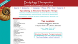 Bodyology Therapeutics - Quincy, MA