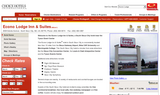 Knights Inn & Suites South Sioux City - South Sioux City, NE