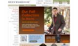 Men's Wearhouse - Lake Forest, CA