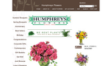 Humphreys Flowers - Chattanooga, TN