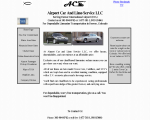 Airport Car Service LLC - Littleton, CO