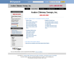 Avalon Chimney Sweeps - Plainfield, IL