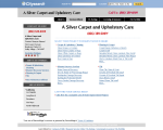 A Silver Carpet and Upholstery Care - Valley Village, CA