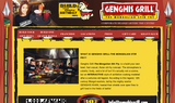 Genghis Grill - Addison, TX