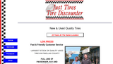 Just Tires / Tire Discounters - Clearwater, FL