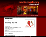 Redemption Cocktail Lounge and Cafe - New York, NY