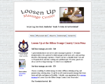 Loosen Up Massage Center - Costa Mesa, CA