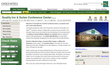 Quality Inn & Suites Conference Center - Lancaster, PA