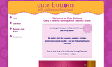 Cute Buttons Gift & Paper Btq - Cary, NC