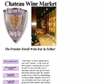 Chateau Wine Market and Bodega Bar - Dallas, TX