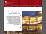 Leatherby's Cafe Rouge - Costa Mesa, CA