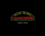 Warehouse Saloon & Billiards - Austin, TX