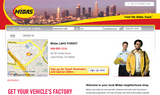 Midas Auto Svc Experts - Lake Forest, CA