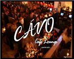 Cavo Cafe - Astoria, NY