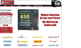 Kauffman Tire Wooster - Wooster, OH