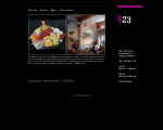 R-23 Japanese Cuisine and Art Gallery - Los Angeles, CA