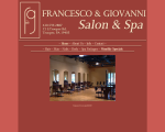 Francesco & Giovanni Salon and Spa - Norristown, PA