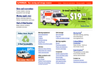 U-Haul Neighborhood Dealer - Glencoe, MN