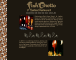 Fish Grotto - Portland, OR
