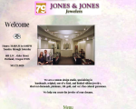 Jones & Jones Jewelers - Portland, OR