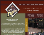 The Four's Restaurant & Sports Bar - Boston, MA