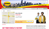 Midas Auto Svc Experts - Vineland, NJ
