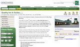 Quality Inn And Suites - Hendersonville, NC