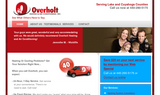 Overholt Heating & Air Cond - Wickliffe, OH