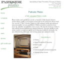 Parkside Pilates - San Francisco, CA