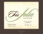 Tres Jolie Salon - Minneapolis, MN