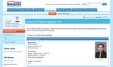 American Family Insurance - James M Fewins Agency, Inc.: James Fewins, AGT - Sparks, NV
