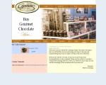 Cummings Studio Chocolates - Salt Lake City, UT