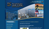 Sevenish Law Firm - Indianapolis, IN