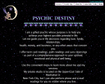 Destiny Psychic Readings - New York, NY
