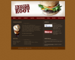 Twisted Root Burger Restaurant of Deep Ellum - Dallas, TX