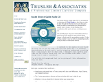 Trusler Legal PLLC - Austin, TX
