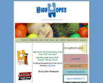 High Hopes Inc - Brentwood, TN