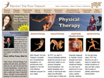 Prevent the Pain Therapy - Los Angeles, CA