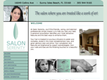 Salon Serenity - North Miami Beach, FL