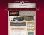 1705Prime Catering & Events - Raleigh, NC