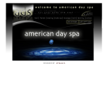 American Day Spa - Belmont, MA