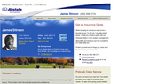 Allstate Insurance Company - James Stinson - Omaha, NE