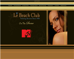 Le Beach Club - Torrance, CA